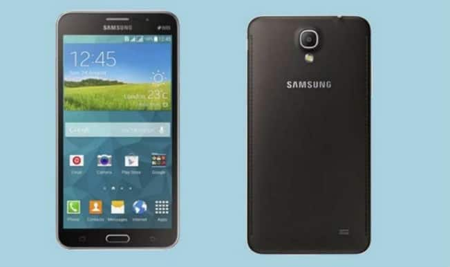 Samsung Galaxy Mega 2 launches in India for Rs 20,090