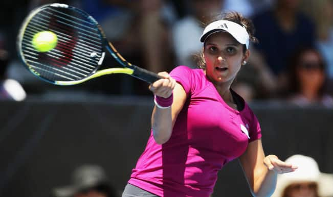 WTA Tour Finals 2014 and Sania Mirza's other top Tennis wins in 2014
