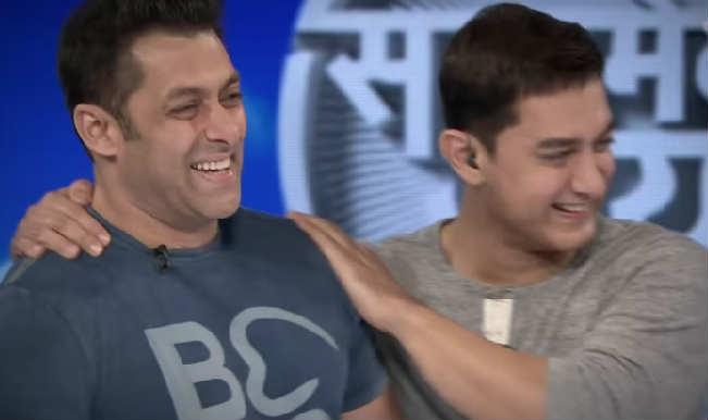 Satyamev Jayate 3 Episode # 4 Promo: Salman Khan joins hands with Aamir Khan this week- Know why?