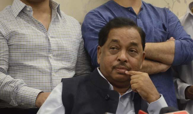 Maharashtra State Assembly Election Results 2014: Twitteratti pokes fun at Narayan Rane's defeat