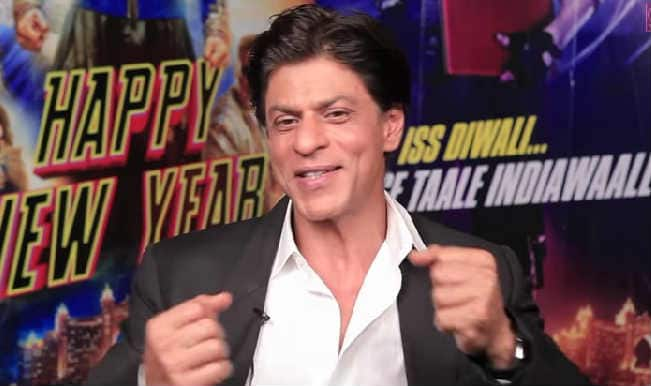 Unlike Happy New Year, Shah Rukh Khan's upcoming flick 'Fan' may not cross 200 crore mark