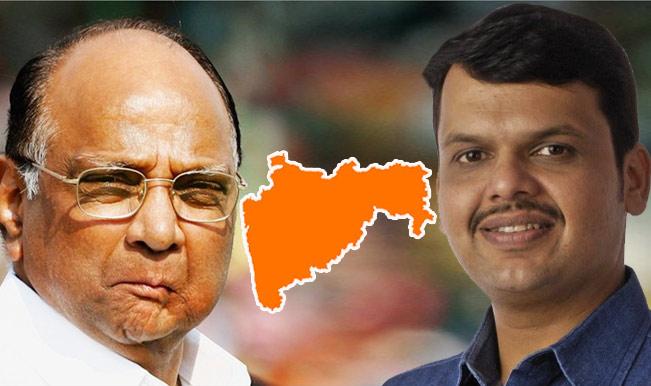 Maharashtra Assembly Election Results 2014: Why is NCP supporting Bharatiya Janata Party?