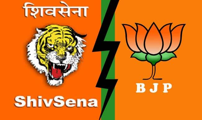 Shiv Sena stooped to new low in poll campaign by attacking Narendra Modi: Bharatiya Janata Party