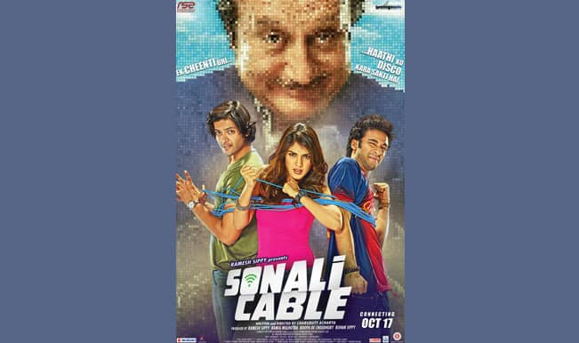Sonali Cable-what this movie is all about?