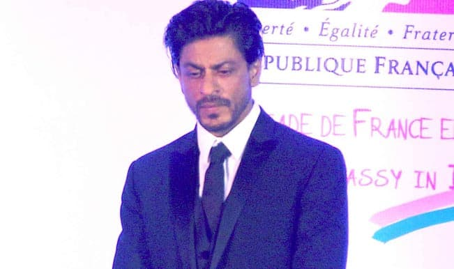 Shah Rukh Khan: Red Chillies to make four-five films without me