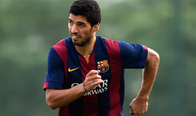 El Clasico 2014-15: Luis Suarez set for Barcelona debut against Real Madrid in La Liga