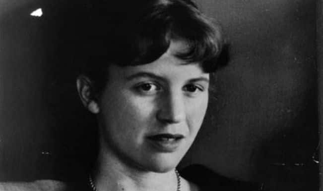 Sylvia Plath birth anniversary: Listen to the thought provoking poet reading out a selection of her poetry