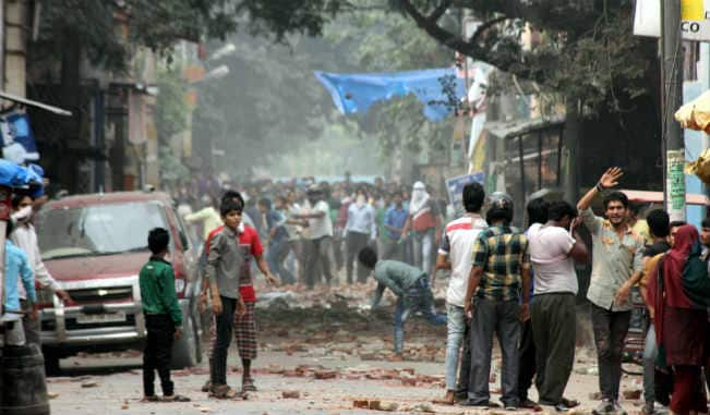 Trilokpuri Violence: 'Outsider' role in violence being probed