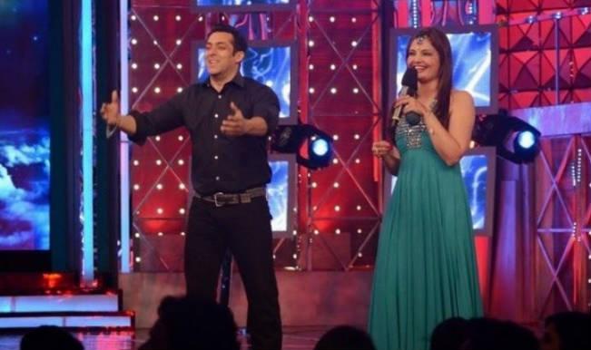 Deepshikha Nagpal: My eviction came as a surprise for Salman too