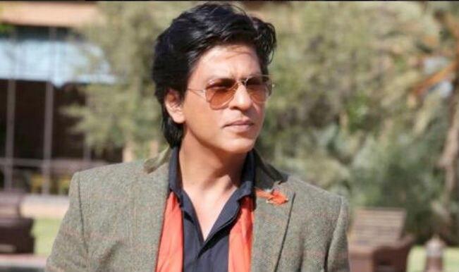 Shah Rukh Khan gifts himself a bomb-proof car ahead of Diwali