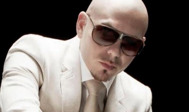 Pitbull to host 2014 American Music Awards