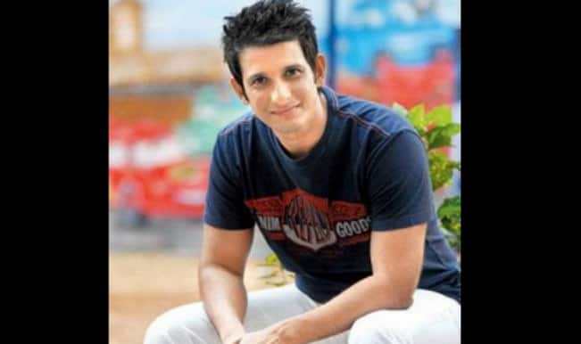 sharman joshi body