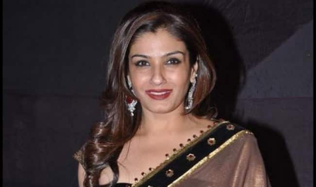 Raveena Tandon turns 40, looks forward to 'many things'