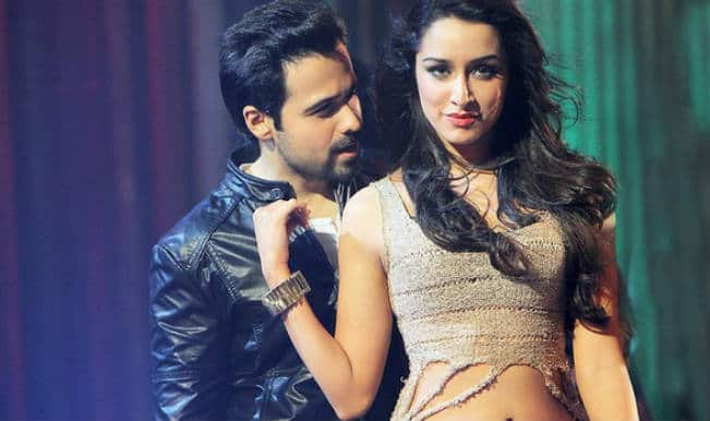Dance Basanti teaser from Ungli: Shraddha Kapoor looks too hot to handle!