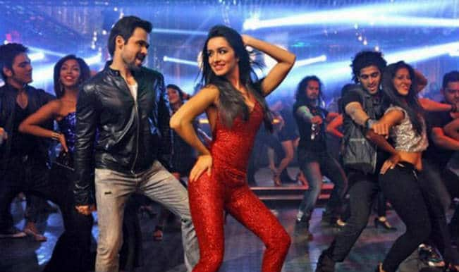 Dance Basanti from Ungli: Put on your dancing shoes and practice the Basanti move!