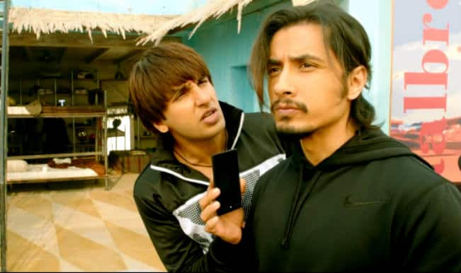 Kill Dill 'LOL' dialogue promo: Ranveer Singh and Ali Zafar decipher sms lingo!
