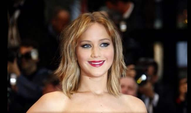 Jennifer Lawrence speaks up on the nude photo scandal; calls it sexual violation