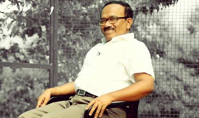 लक्ष्मीकांत पारसेकर ने ली गोवा के मुख्यमंत्री पद की शपथ