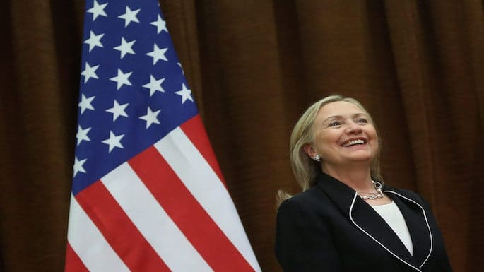 "South Asians Play Important Role in ""Ready for Hillary"" Super PAC Campaign"