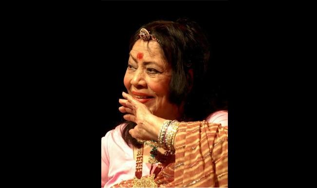 Danseuse Sitara Devi passes away; funeral to be held on November 27 morning