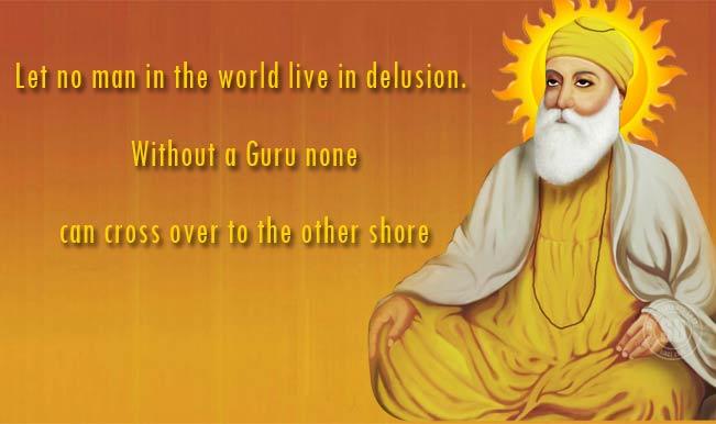 Guru Nanak Jayanti: Top 10 famous quotes by the Sikh guru