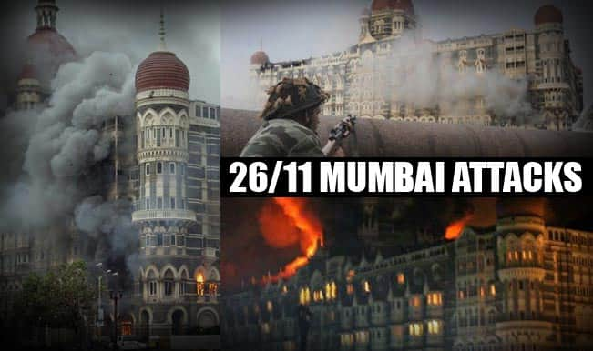 26/11 Mumbai attacks: Timeline of the terrorist attack that shattered the financial capital
