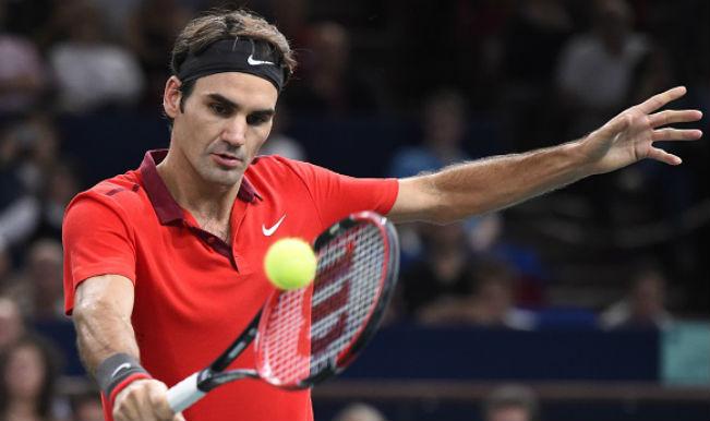 Roger Federer vs Milos Raonic, ATP World Tour Finals 2014 Live Updates: Roger Federer beats Milos Raonic 6-1,7-6