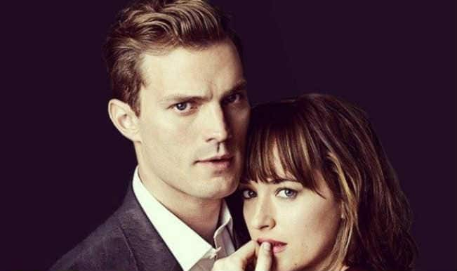 Fifty Shades of Grey second teaser: Catch an exclusive glimpse of shirtless Jamie Dornan as Mr. Grey