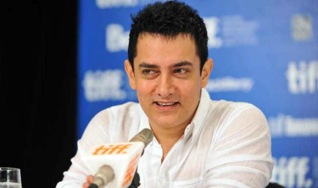 Aamir Khan extends support to Oscar-winning US director