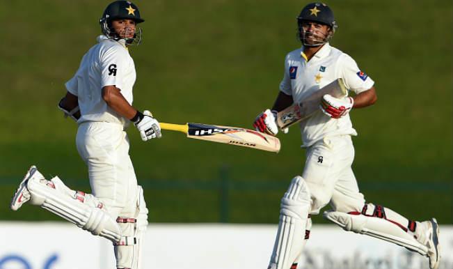Pakistan vs New Zealand 2014 1st Test, Day 2 Free Live Streaming: Watch Live Stream & Telecast of PAK vs NZ at Abu Dhabi