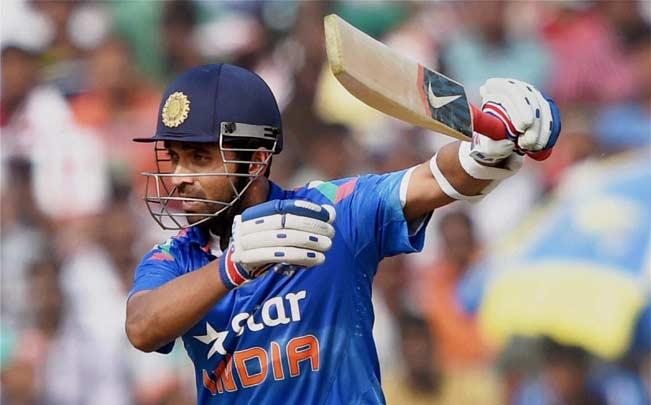 कटक एकदिवसीय : भारत ने श्रृंखला में ली बढ़त