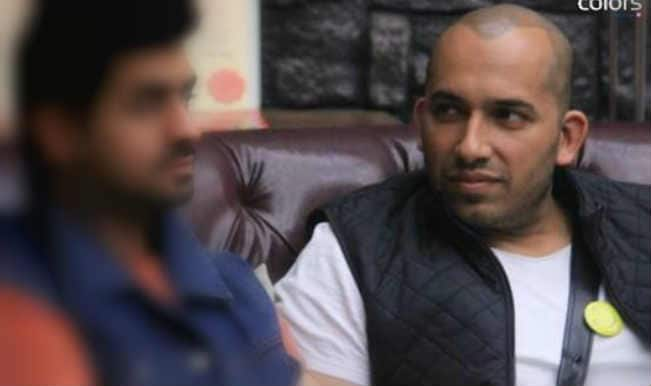 Bigg Boss 8 Weekend Ka Vaar: Salman Khan acknowledges Ali Quli Mirza as the real entertainer of the season!