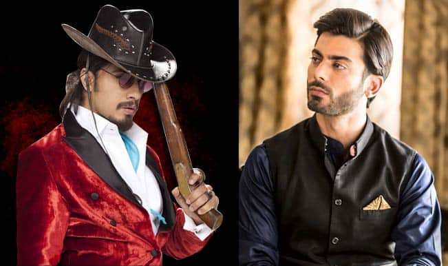 Fawad Khan vs Ali Zafar: Will the Khoobsurat actor beat the Kill Dil star in Bollywood?