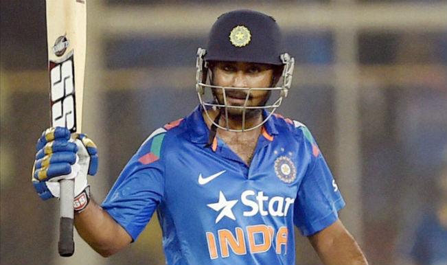 Rohit Sharma scores 264, SL 251 all out: Live Cricket Score Updates, India vs Sri Lanka 2014 4th ODI at Kolkata