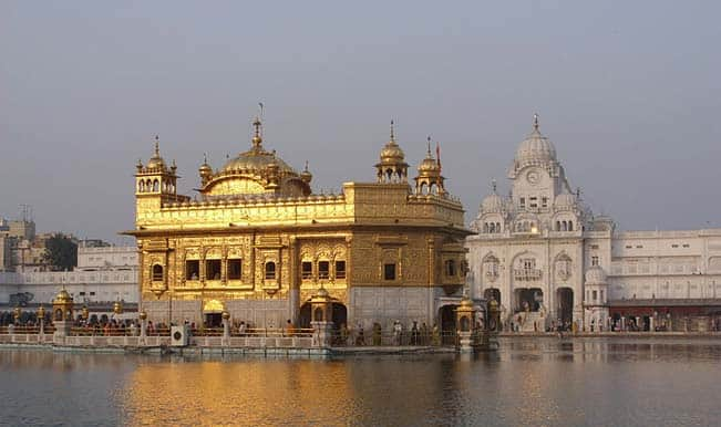 Festivities, prayers mark Gurpurab in Punjab, Haryana