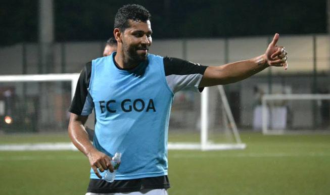 Mumbai City FC vs FC Goa: Watch Free Live Streaming & Telecast of Indian Super League (ISL) 2014 34th Match