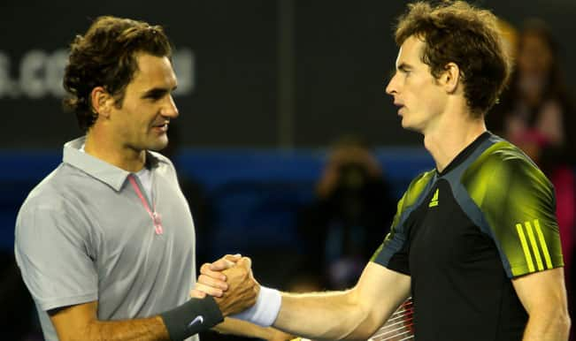 ATP Barclays World Tour Finals 2014: Roger Federer, Andy Murray slotted in same group