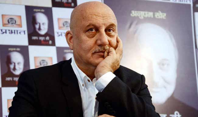 Anupam Kher: Narendra Modi's development mantra will work in Kashmir