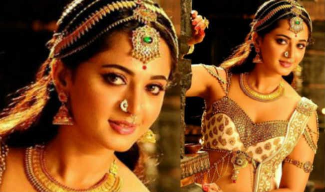 Rudhramadevi: Anushka Shetty looks splendid in the historical drama! Watch making video