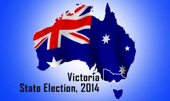 Victorian State Elections 2014: Victoria's ruling party opts for Indian Australian candidates