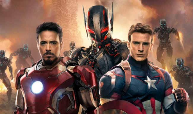 Avengers: Age of Ultron extended trailer- Is the vision of peace on a path of violence and extinction?