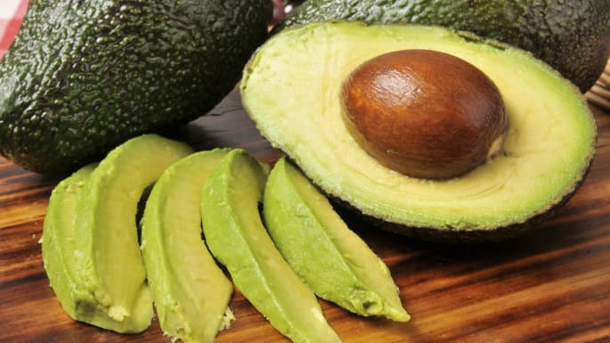 The Ultimate Baking Substitution: Avocado For Butter