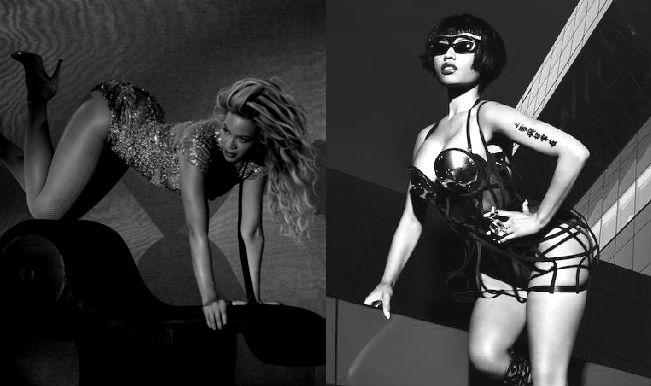Beyonce vs Nicki Minaj: Check out who twerks better?