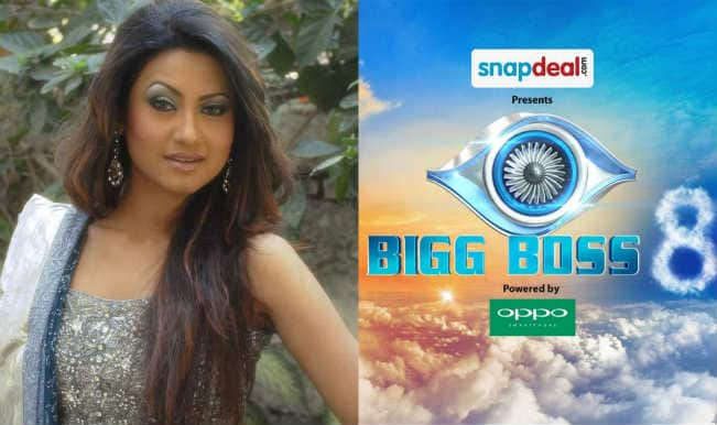 Bigg Boss 8: Nigaar Khan to enter Bigg Boss house as fourth wild card entrant!
