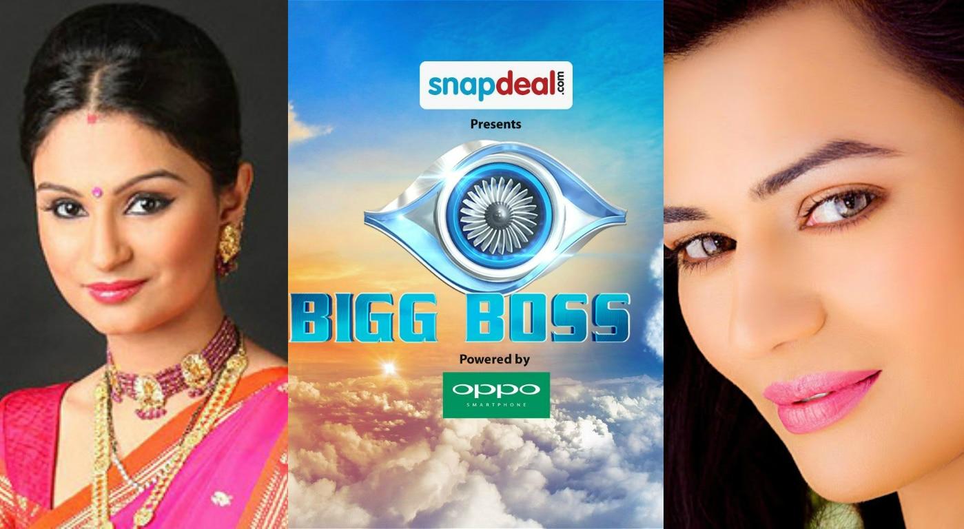 Bigg Boss 8: Dimpy Mahajan and Renee Dhyani to enter Bigg Boss house