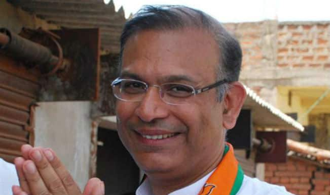 Jayant Sinha likely to get Minister of State post
