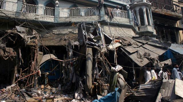 बर्दवान विस्फोट : मुख्य साजिशकर्ता की पत्नी ढाका में गिरफ्तार