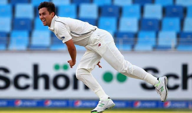 Pakistan vs New Zealand 2nd Test: Pakistan stutter on Day 3; trail by 122 runs having four wickets in hand
