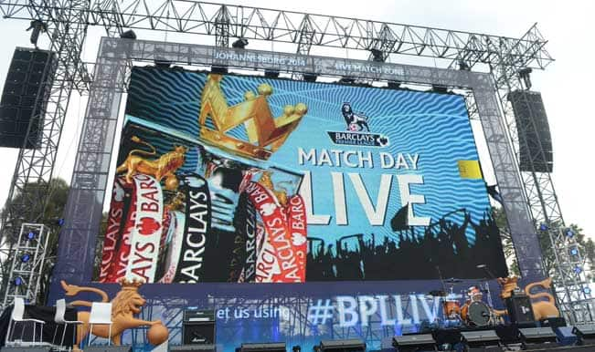 Mumbai will host Barclays Premier League Live in presence of Robbie Fowler and Peter Schmeichel in December