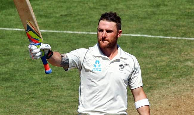 Pakistan vs New Zealand 2014 3rd Test, Live Cricket Score and Updates of Day 2 at Sharjah: NZ finish at 249/1 at stumps